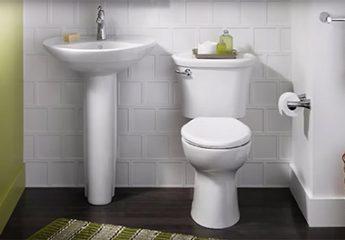 Tips Mengatasi WC Mampet
