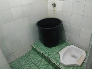 Sedot WC Gorontalo