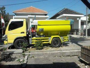 Sedot WC Kupang