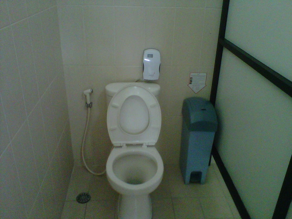 Sedot WC Mataram