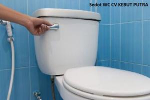 Jasa Sedot WC Tarakan
