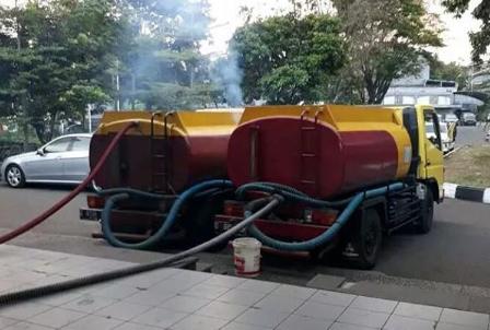 Tanda Septic Tank Mulai Penuh