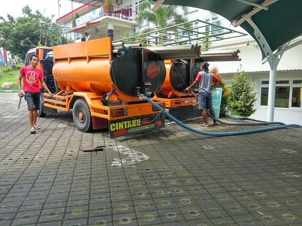 Sedot WC Tanjung Uncang Penanganan Cepat Harga Bersahabat